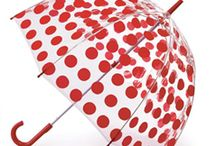 Umbrellas / Great and beautiful umbrellas that you find in our store or webshop.