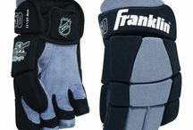 Sports & Outdoors - Hockey Equipment