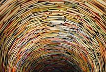 Books & Film / by Alicia Paige