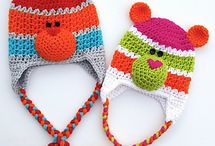 BOS Hats of every shape, size and style / Hat crochet patterns for everyone.  You're sure to find a wide range of hat designs you'll love!