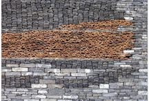 Brick architecture / Bricks architecture examples found in http://www.archiref.com and on the Web #brick #material #architecture