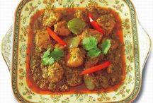 sub continent cuisine. ..!