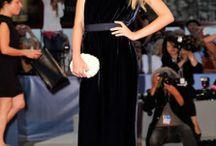 Red Carpet Fashion & Celebs