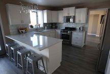 new kitchen layouts
