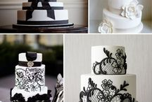 Wedding Cakes and Deco