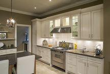 Newton Dream Kitchen / by Tiffany Jenkins