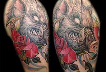 Collaboration Tattoos