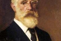 John George Brown / 11. November 1831 - 8. February 1913