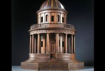 Architecture & Models / History of Architecture with the models