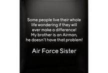 Aviators & Regency -- My Brother