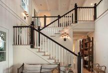 Casa: Escaleras