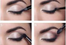make up stuffs
