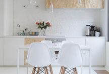 Kitchen Inspiration / Kitchen Inspiration