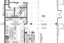 Progettazione e arredamento negozi