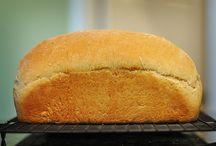 Bread / by Dana Phares