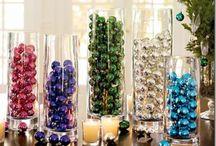 Decorations // Holiday
