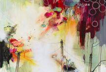 Inspiration til malerier