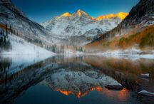 Colorado / by Susie Wallace