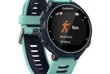 Αθλητικά ρολόγια GARMIN