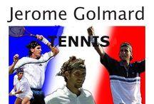 JEROME GOLMARD SUPPORT