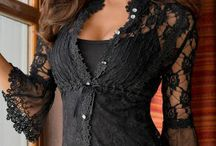 blacl lace