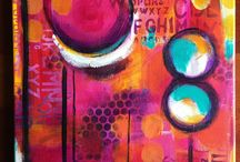 Art Journaling / by Laurel Beard