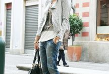 Street style - Urban fashion / Fashion
