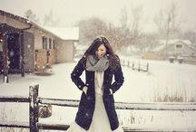 Winter wedding / by Kerry Murray