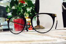 John Dalia / Gafas joya