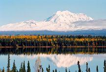 Travel Alaska / Alaska,