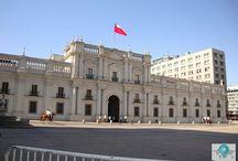 Santiago do Chile - Viña del Mar - Valparaíso (Chile) / Santiago do Chile, Viña del Mar, Valparaíso - Chile