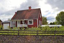 Huis Zweden / Een selectie van aardige huizen te koop in Zweden | Blog