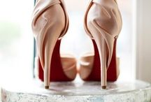 Spectacular Shoes / by Wendi Schneider Photography