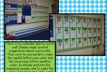 classroom ideas / by Sara Farmer