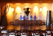 Étkező - dining room
