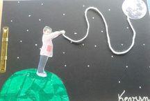 l'univers l'espai