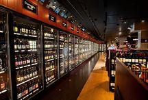 Liquor Store Design