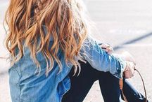 Hair ❇