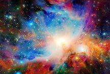 L'Univers ≧◠◡◠≦ The Universe