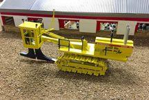 Miniature & farm model stuff