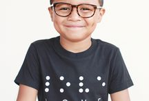 beyond our eyewear / jonas paul has more than frames - take a peek at our JPE t-shirts, Braille bands, and so much more >>> https://jonaspauleyewear.com/collections/t-shirts