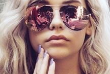 Womens Sunglasses / Our favorite ladies' sunnies from around the web!