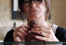 """New #Sculpture Exhibition - Claude Roux / French artist Claude Roux opened her studio in Southwest France to us recently, and we produced a fascinating short film in our video series spotlighting Sculpturesite Gallery artists: Inside the Sculptor's Studio. Her accompanying solo exhibition, """"La Vie,"""" now on display at Sculpturesite, is Roux's first exhibition in the US. """"What is important to me is honesty. To be honest, thoroughly dedicated, and always searching. We always have things to learn, this is what I love about life!"""""""