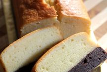 pound cake / by Jennifer Ham