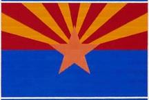 Sweet Home Arizona / Arizona will ALWAYS be my home.  / by LaLindsay