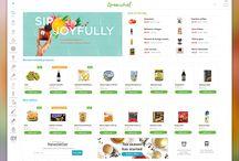 food ecommerce