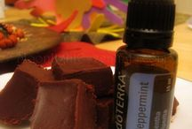 Madoilers Essential Oil  Recipes