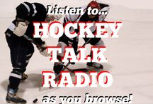 Hockey Talk Radio Partners / I'm sooooo appreciative of those who place a Hockey Talk Radio player on their site or blog, that I'm doing all I can to reciprocate.  (Maybe others would like to work with me, too:  http://hockeytalkradio.us/bring-hockey-talk-radio-site/