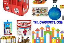 Kids Toys Remembered