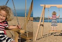Children's Outdoor Play Equipment